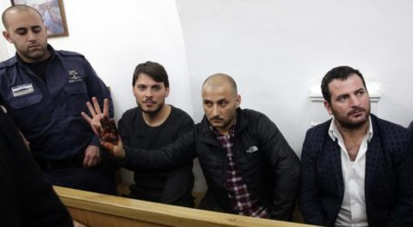 Israel Bebaskan Tiga Warga Turki Setelah Ditangkap