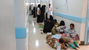 PBB Alokasikan Dana Rp947 Miliar untuk Krisis Yaman