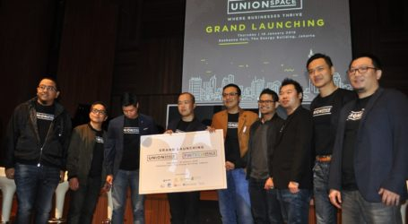 Fintech Space Pertama di Indonesia Mulai Beroperasi Juni Mendatang