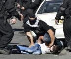 Pasukan Israel yang Menyamar Culik Tiga Pemuda Palestina