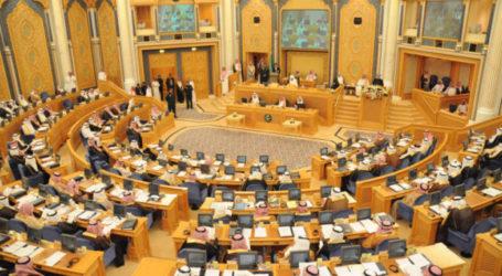 Dewan Syura Saudi Bahas Pernikahan Anak di Bawah Umur