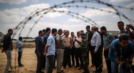Israel Cegah Anggota Hamas dan Saudaranya Berobat Keluar Gaza