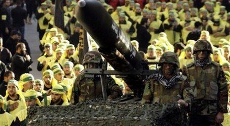 "IDF Tuding Iran Jadikan Lebanon ""Pabrik Rudal"""