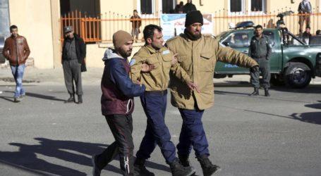 Empat Warga Amerika Tewas dalam Serangan di Hotel Afghanistan