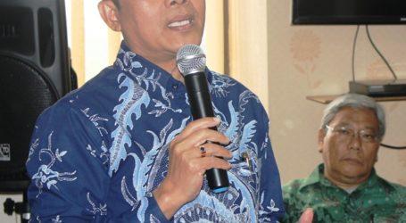 BPJPH Diharapkan Mampu Dorong Pertumbuhan Industri Halal