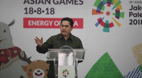 Erick Thohir Ucapkan Bela Sungkawa Pada Korban Teror Surabaya
