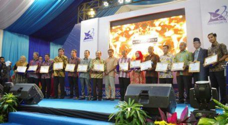 Kemenristekdikti Adakan Anugerah Humas untuk PTN dan Kopertis Untuk Pertama Kali