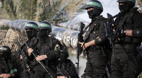 Hamas Bantah Pejuangnya Tembak Patroli Israel