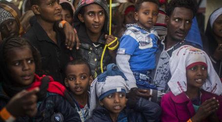 Pasukan Libya Tangkap Geng Penyiksa Migran