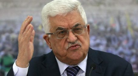 Abbas di KTT Uni Afrika : Perdamaian Perlu Payung PBB