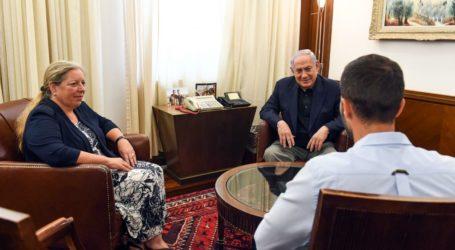 Israel Bayar Kompensasi kepada Keluarga Warga Yordania yang Dibunuh