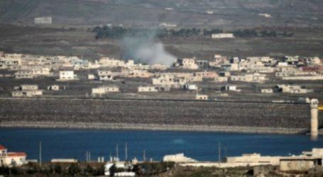 Israel Akan Adakan Pemilu Lokal untuk Pertama Kali di Dataran Tinggi Golan