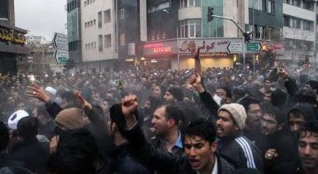 Demonstrasi di Iran Timbulkan Kekhawatiran Bisnis
