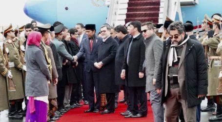 Setelah 57 Tahun, Presiden RI Kembali Kunjungi Afghanistan