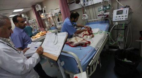 Badan PBB dan Jepang Kerjasama Dukung Layanan Kesehatan di RS Al-Quds