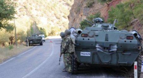 """AS Desak Turki """"Menahan Diri"""" Dalam Operasi di Afrin"""