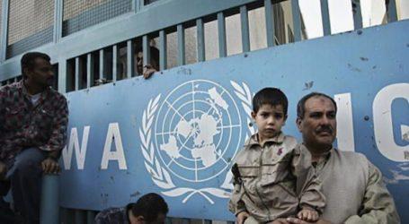 Netanyahu Serukan Penutupan Badan PBB Urusan Pengungsi Palestina
