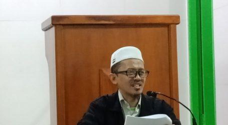 Dai Al-Fatah: Ramadhan Tumbuhkan Persaudaraan