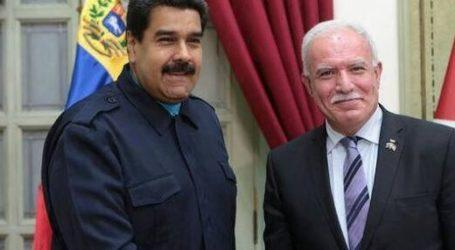 Venezuela Akui Yerusalem Sebagai Ibukota Abadi Negara Palestina