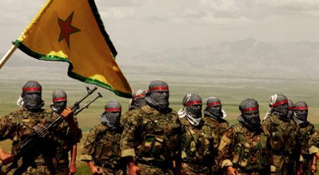 Pasukan Turki Tembak Milisi Kurdi di Suriah Utara
