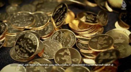 Cadangan Emas Turki 564,8 Ton, Tertinggi di Dunia