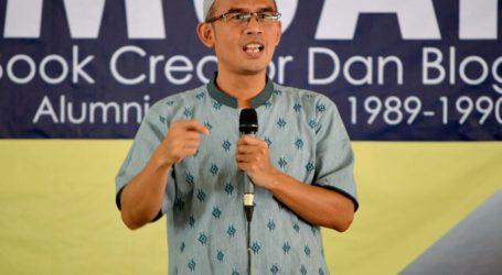 Ali Muakhir Dorong Santri Jadi Penulis untuk Dakwah
