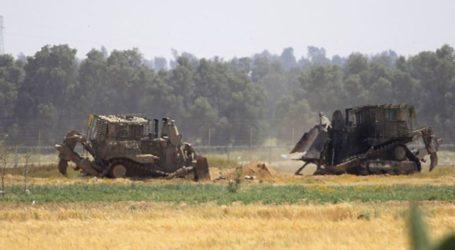 Ledakan Menimpa Rombongan PM Palestina yang Hendak ke Gaza