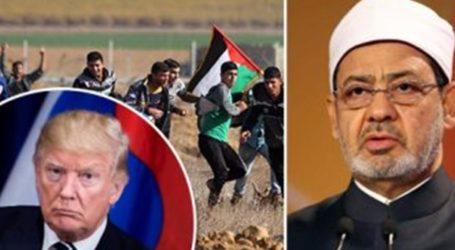 Al-Azhar Mesir Agendakan Konferensi Internasional Al-Quds 17-18 Januari
