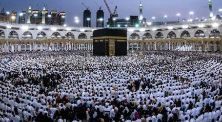 Kemenang Evaluasi Pelaksanaan Haji Khusus