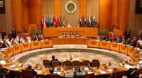 Liga Arab Kecam Larangan Israel Atas Pejabat Yerusalem
