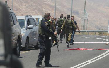 Israel Tangkap Enam Warga Palestina