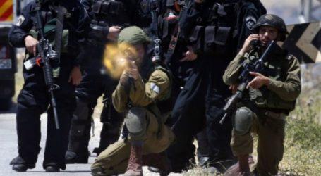 Tentara Israel Bunuh Anak Palestina di Ramallah
