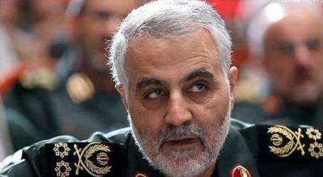 Badan Intelijen AS Beri Lampu Hijau pada Israel Bunuh Jenderal Iran