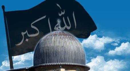 Khutbah Jumat: Prioritas Perjuangan Pembebasan Al-Aqsha