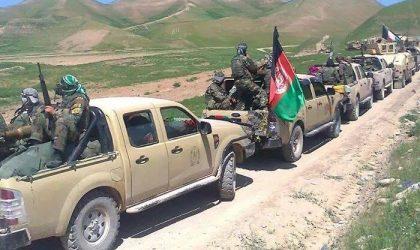 34 Milisi Termasuk 7 Warga Pakistan Tewas di Afghanistan