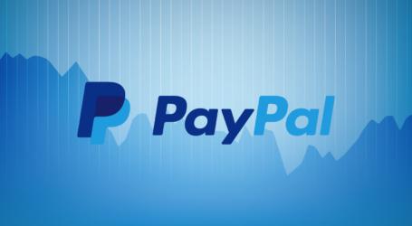 PayPal Bekukan Akun Aktivis Palestina di Perancis