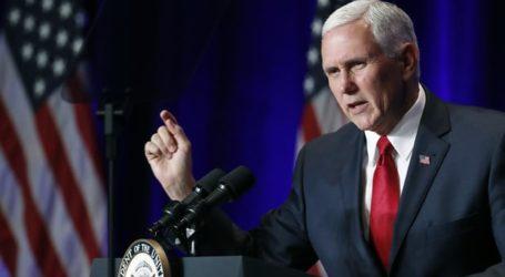 AS Janji Tidak Biarkan Iran Peroleh Senjata Nuklir