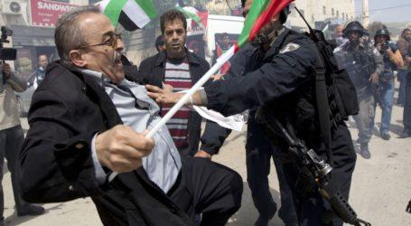 Pemukim Israel Terjunkan Fotografer untuk Ambil Gambar Pemrotes