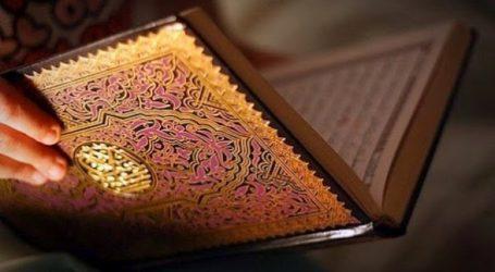 Khutbah Jumat : Hidup Bersama Al-Quran