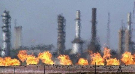Irak Ekspor Minyak ke Iran Mulai Akhir Januari