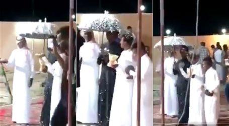 "Polisi Arab Saudi Tangkap Para Peserta ""Pernikahan Gay"""