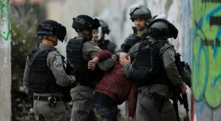 Pasukan Israel Dicurigai Taruh Pisau Pada Pemuda Palestina