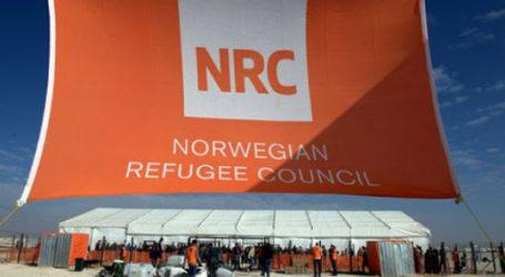 NRC Desak AS Pertimbangkan Keputusan Menahan Bantuan untuk UNRWA