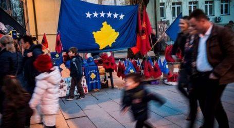 Kosovo Rayakan 10 Tahun Merdeka dari Penindasan Serbia