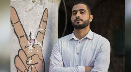 Ketiga Kalinya Israel Perpanjang Penahanan Administratif Mohamed Hantash