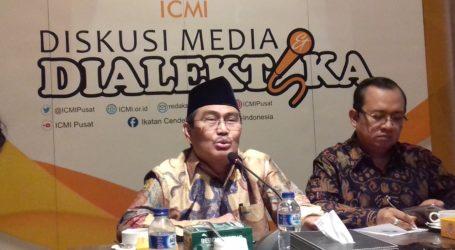 ICMI Desak Polri dan BIN Ungkap Kasus Penyerangan Pemuka Agama