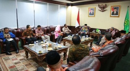 Indonesia Afghanistan Jajaki Kerjasama Pendidikan