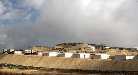 Turki Kutuk Persetujuan Pembangunan Permukiman Baru Khusus Yahudi di Al-Quds