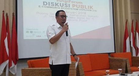 Jumlah Pengguna Internet di Indonesia Meningkat