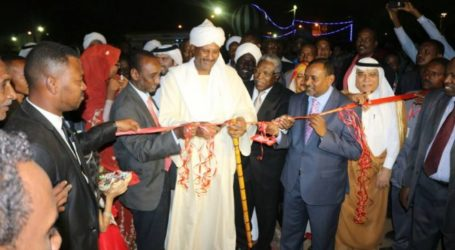 86 Negara Ikuti Festival Persahabatan Antar Bangsa di Sudan